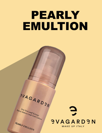 Pearly Emulsion EVAGARDEN