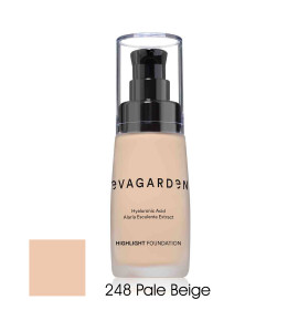 Highlight Foundation / Фон дьо тен Highlight Foundation