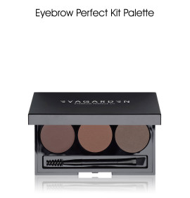 Palette Eyebrow Perfect Kit / Сет за вежди Perfect Kit