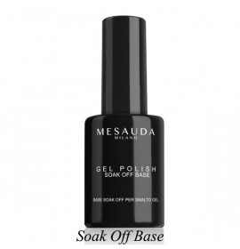 Gel Polish Soak off Base / База за гел лак