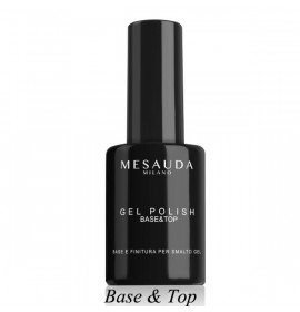 Gel Polish Base And Top 5 ml / База и топ за гел лак 5 мл